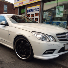 Discount Auto Spares - Performance Servicing Mercedes