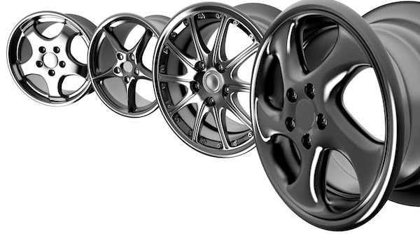 Discount Auto Spares - Alloy Wheels