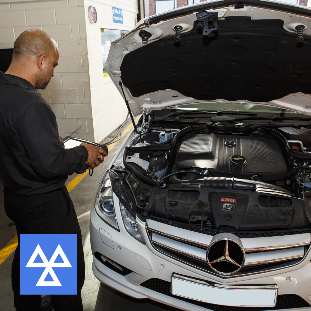 Discount Auto Spares - MOT Test Station